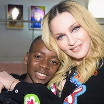 David Banda Mwale Ciccone Ritchie – Photos of Madonna's Son Who Is Emerging As A Footballer