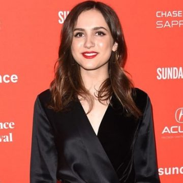 Meet Maude Apatow – Photos of Leslie Mann's Daughter With Husband Judd Apatow
