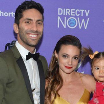 Meet Cleo James – Photos Of Nev Schulman's Daughter With Wife Laura Perlongo