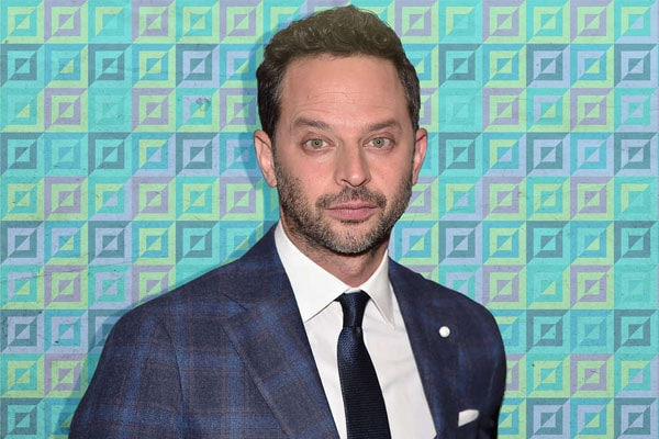 Who Is Nick Kroll's Wife? Know About His Love Life
