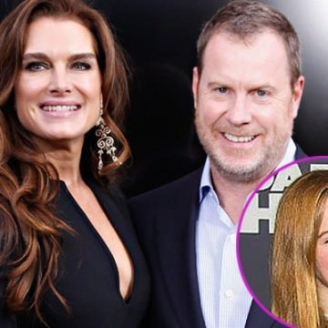 Meet Rowan Francis Henchy – Photos Of Brooke Shields' Daughter With Husband Chris Henchy
