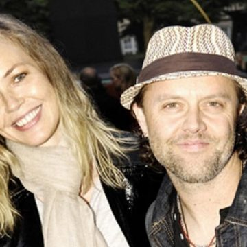 Where Is Lars Ulrich's Ex-Wife And His Baby Mama Skylar Satenstein?