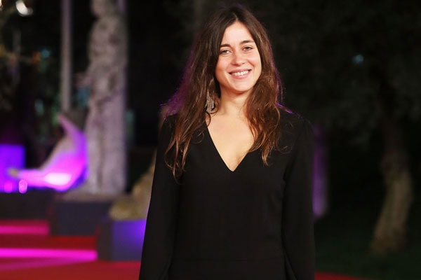 Stéphanie Argerich is the youngest daughter of Martha Argerich.