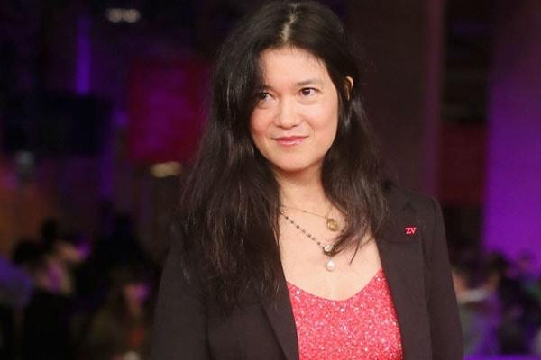 Lyda Chen is the eldest daughter of Martha Argerich.