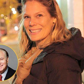 Meet Serena Altschul – Photos Of Arthur Altschul's Daughter With Ex-Wife Siri von Reis