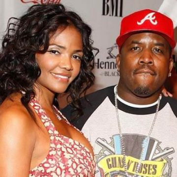 Meet All Of Big Boi's Children With His Wife Sherlita Patton