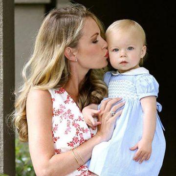 Meet Palmer Corrine Wimberly – Photos Of Cameran Eubanks' Daughter With Husband Jason Wimberly