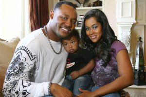 Lisa Wu's son Edgerton Hartwell Jr