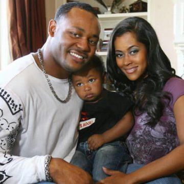 Meet Edgerton Hartwell Jr. – Photos Of Lisa Wu's Son With Ex-Husband Edgerton Hartwell