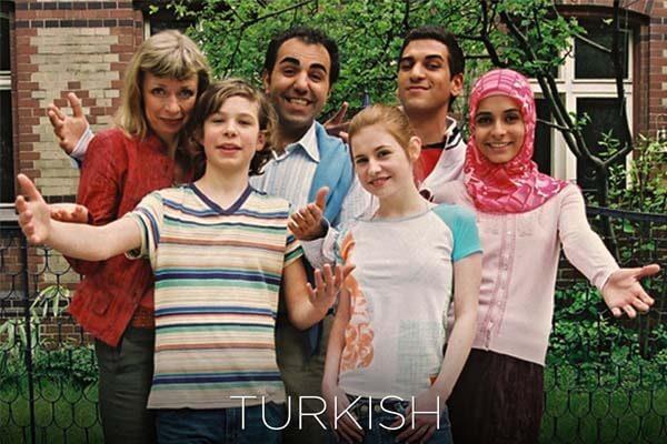 Emil Reinke's Turkish for Beginners