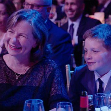 Meet Harry Joseph Letterman – Photos Of David Letterman's Son With Wife Regina Lasko