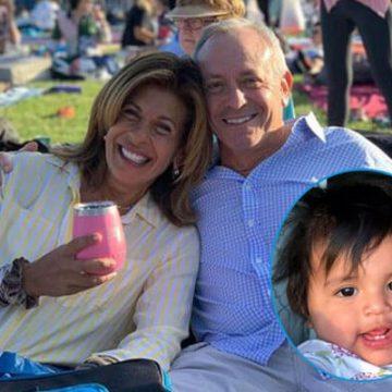 Meet Haley Joy Kotb – Photos Of Hoda Kotb's Daughter With Partner Joel Schiffman