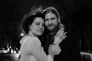Ilana Glazer's husband David Rooklin