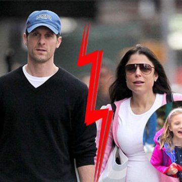 Ex-Couple Bethenny Frankel And Jason Hoppy's Daughter Bryn Hoppy