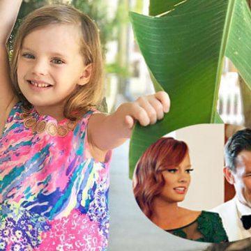 Kensington Calhoun Ravenel – Photos Of Kathryn Dennis' Daughter With Baby Father Thomas Ravenel