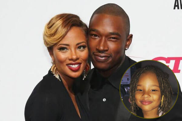 Kevin McCall's daughter Marley Mae McCall