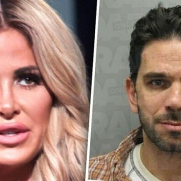 Where Is Kim Zolciak-Biermann's Ex-Husband Daniel Toce Now?
