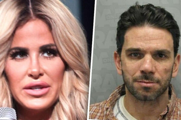 Kim Zolciak-Biermann's ex-husband Daniel Toce