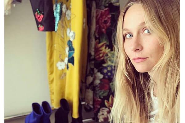 Lauren Knudsen