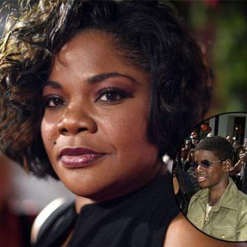 Meet Shalon Jackson – Photos Of Mo'Nique's Son With Ex-Husband Mark Jackson