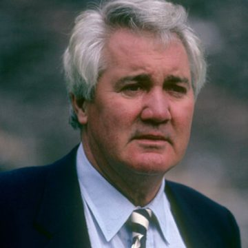 Where Are The Late Pat Summerall's Children Now?