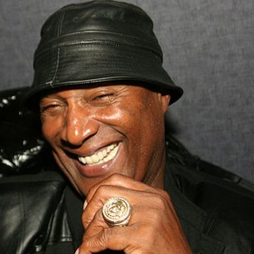 What Are All Of Paul Mooney's Children Doing Now?