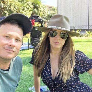 Tom DeLonge Has Got Two Children With Wife Jennifer DeLonge
