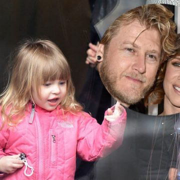Meet Gytta Lubov Hawkey – Photos Of Vera Farmiga's Daughter With Husband Renn Hawkey