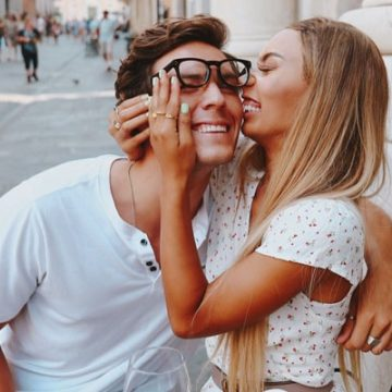 Know All About YouTuber Eva Gutowski's Boyfriend Adam Bartoshesky