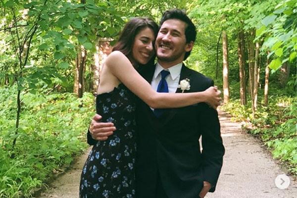 Amy Neson Boyfriend Markiplier