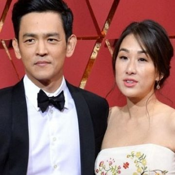 Here Is What You Should Know About John Cho's Wife Kerri Higuchi