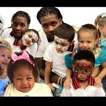 At Age 26, Lil Durk Is A Father Of Six Children and Expecting Another One!