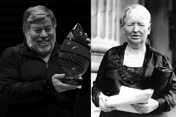 Steve Wozniak's First Wife Alice Robertson