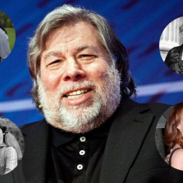 Meet All Of Steve Wozniak's Children And Know About Their Baby Mamas