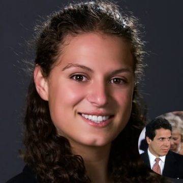 Meet Cara Cuomo – Photos Of Andrew Cuomo's Daughter With Ex-Wife Kerry Kennedy