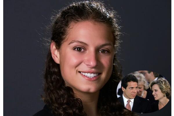Andrew Cuomo's daughter Cara Cuomo