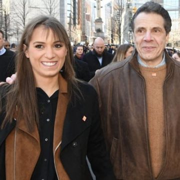 Mariah Cuomo – Photos Of Andrew Cuomo's Daughter With Ex-Wife Kerry Kennedy