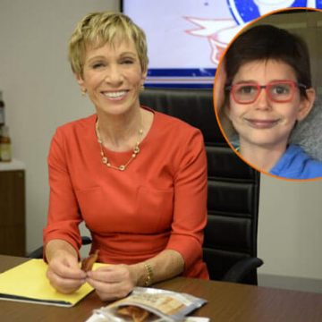 Know All About Barbara Corcoran's Daughter Katie Higgins