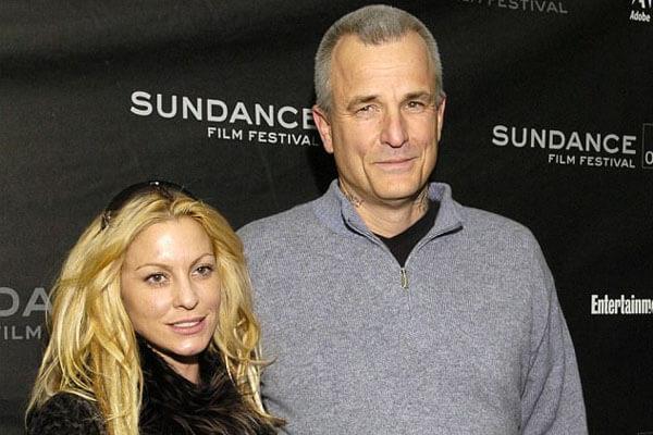 Nick Cassavetes' ex-wife Heather Wahlquist