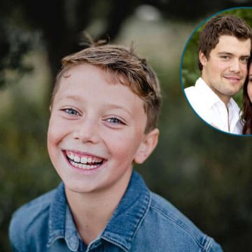Meet Tripp Easton Mitchell Johnston aka Tripp Palin – Photos Of Bristol Palin's Son