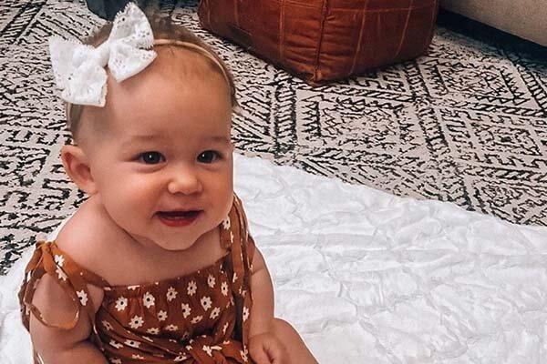 Chelsea Houska's daughter Layne Ettie DeBoer