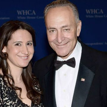 Meet Jessica Emily Schumer – Photos Of Chuck Schumer's Daughter With Wife Iris Weinshall
