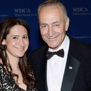 Meet Jessica Emily Schumer – Photos Of Chuck Schumer's Daughter With Wife Iris Weinshall