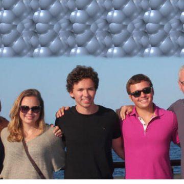 Meet Drew Pinsky's Children He Had With His Wife Susan Pinsky