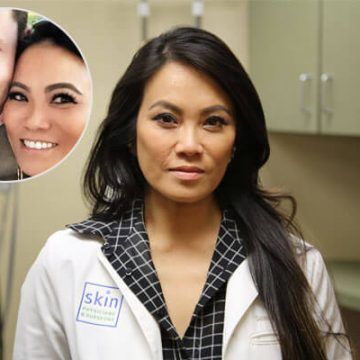 Who Is Dr. Sandra Lee aka Dr. Pimple Popper's Husband Dr. Jeffrey Rebish?