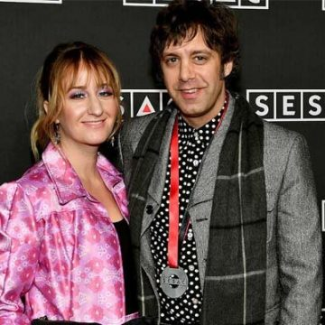 Meet All The Kids Of Margo Price and Jeremy Ivey
