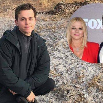 Meet John Owen Lowe – Photos Of Rob Lowe's Son With Wife Sheryl Berkoff
