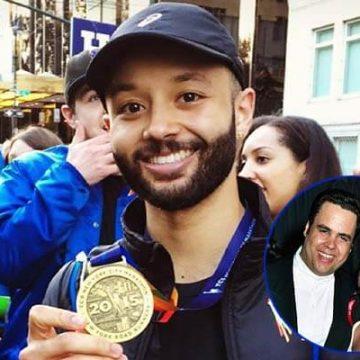 Meet Devin Hervey – Photos Of Vanessa Williams' Son With Ex-Husband Ramon Hervey II