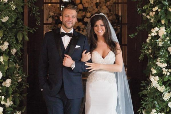 Andrea Manafort Husband Christopher Stand