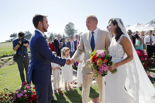 Annie Costner's Marriage with Danny Cox
